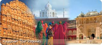 Family Holiday In Rajasthan Package