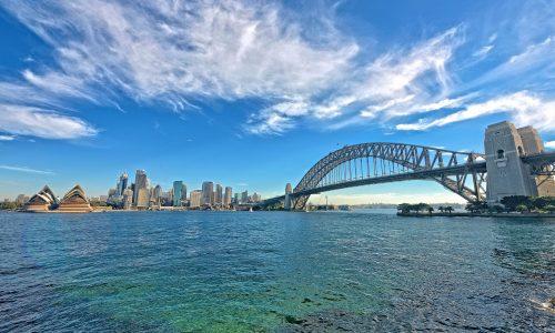 Australian Delighttour