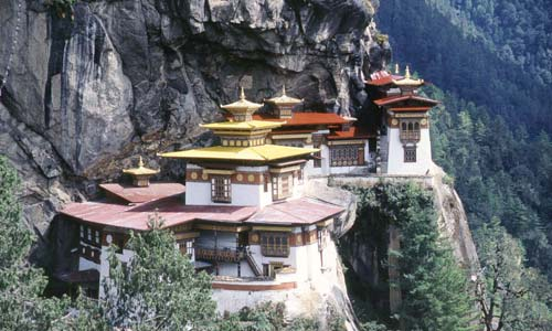 7 Days Central Bhutan Tour