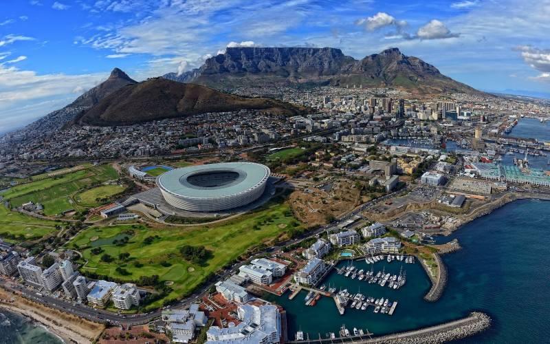 Spectacular South Africa –5 Days Tour