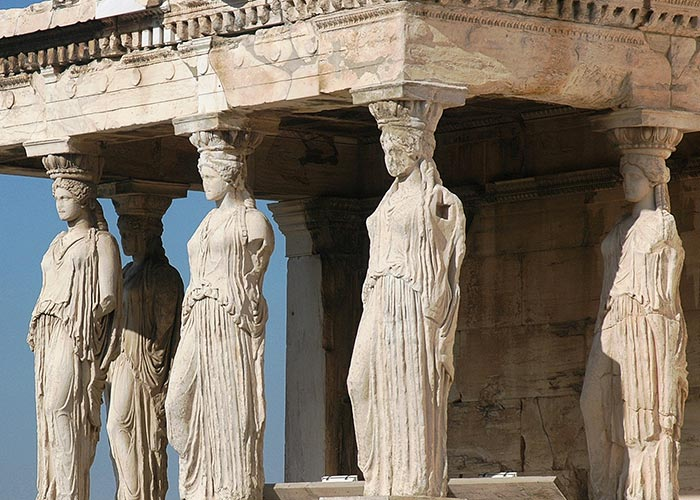 Classical Greece Tour Vacation Package 8 Days