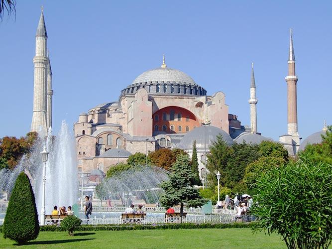 Istanbul City Break, Bosporus Cruise Tour