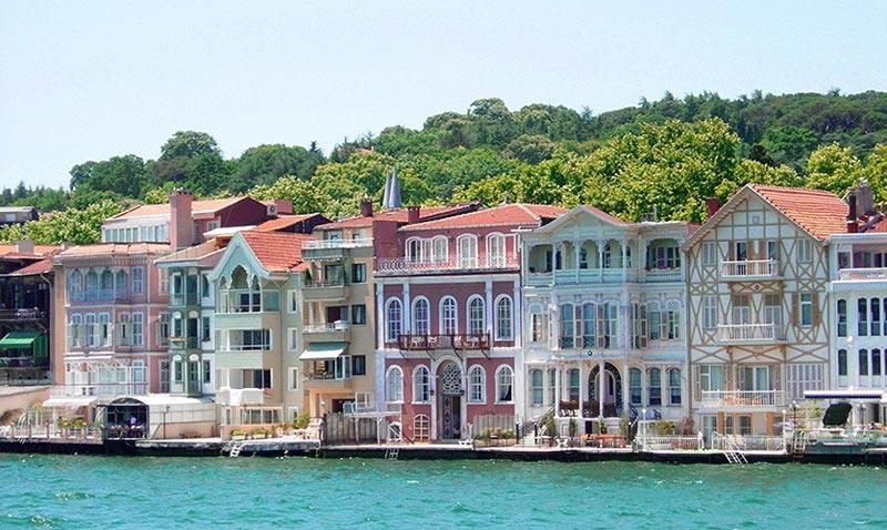 Istanbul City Break And Cappadocia Tour