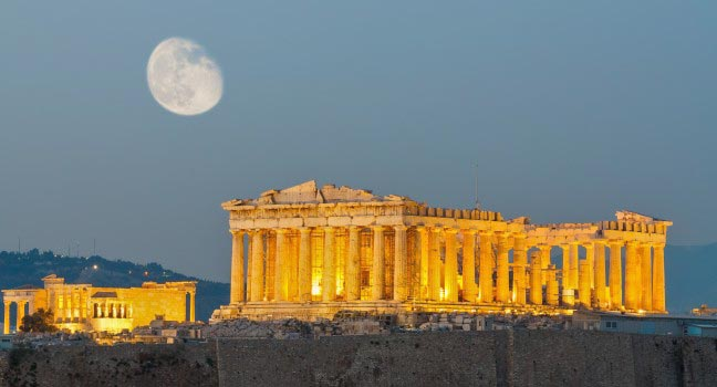 Apollon Vacation Package: 12 Days