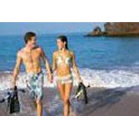 3N/4D Honeymoon Package - (Deluxe Budget)
