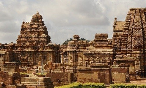 Gokarna – Murudeswara – Kollur – Sringeri – Dharmasthala – Kukke – Hornadu Tour