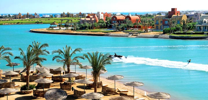 Sharm El Skeikh Tour