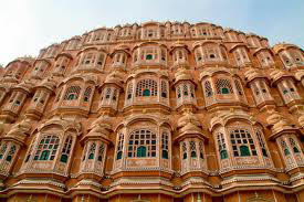 Pink City With Holy Ajmer Tour