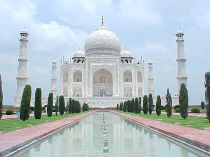 Agra With Jaipur Tour