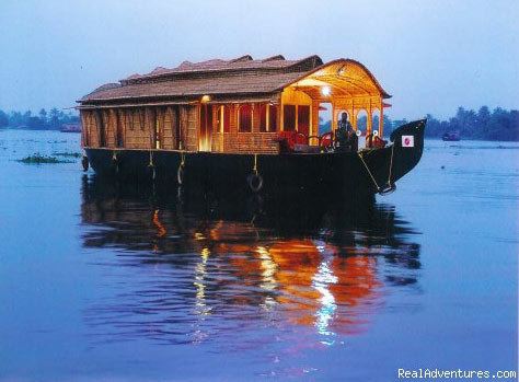 Kerala Escape Into Nature Tour