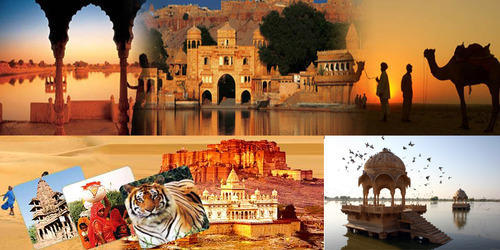 10 NIGHTS / 07 DAYS RAJASTHAN HISTORICAL TOUR