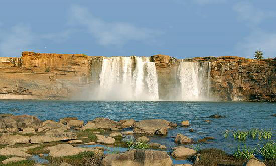 Vizag - Araku - Jagdalpur Tour Package