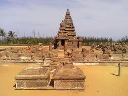 Pondicherry With Mahabalipuram Tour