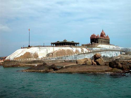 Madurai – Kanyakumari South Tour