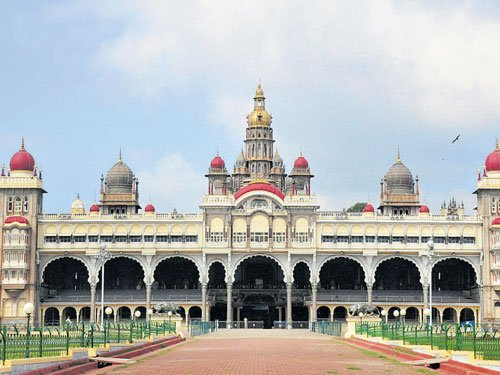 Mysore (1 Day) Package On 15-03-2020