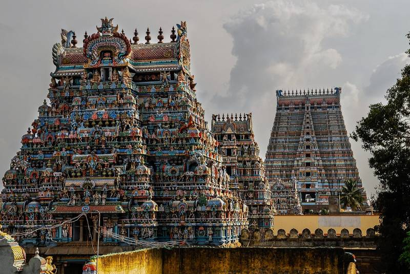 Best Of South India Pilgrimage Holidays | Tour Packages From Bengaluru