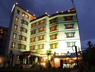 Samsara Resort Hotel
