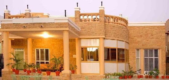 Hotel Marvel Umed, Jodhpur Tour
