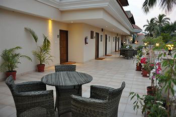 Sukhmantra Resort Goa