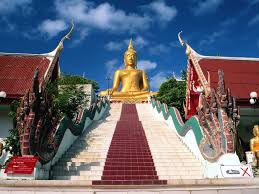 Bangkok - Chiang Mai Holiday Package