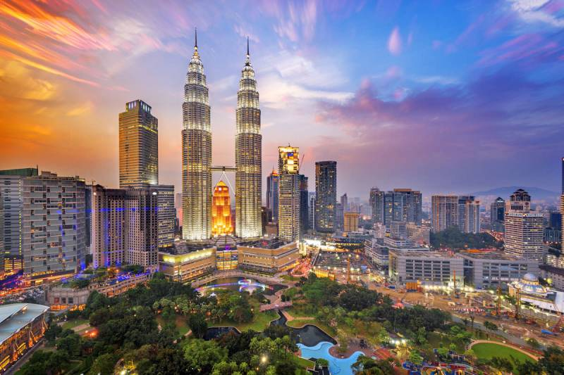Kuala Lumpur – Langkawi Tour Itinerary