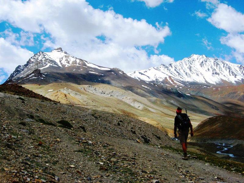 Sham Valley Trekking