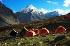 Yuksom - Dzongri Trek  (Sikkim)