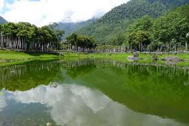 Green Lake Trek (Sikkim)
