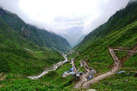 Singalila Trek (Sikkim)
