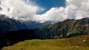 Bhabha Pass Trek Tour