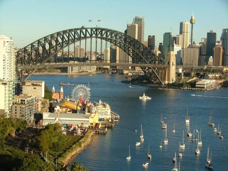 Australia Discovery Tour