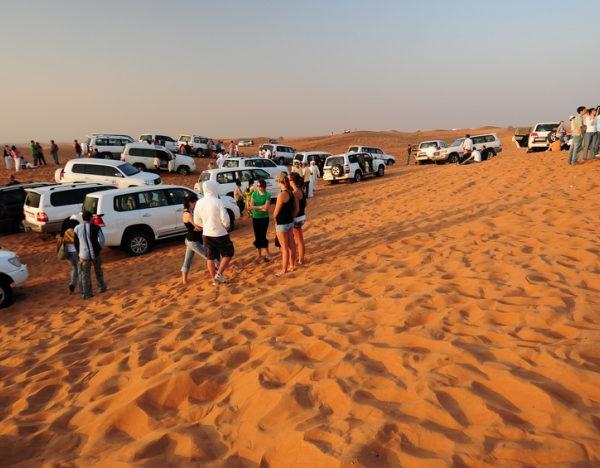 Dubai Packages Tour