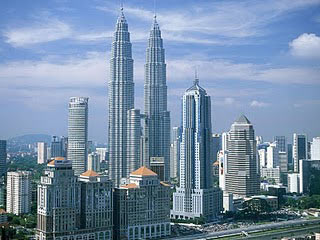 Malaysia Helicopter KL City Aerial And Joyride Tour
