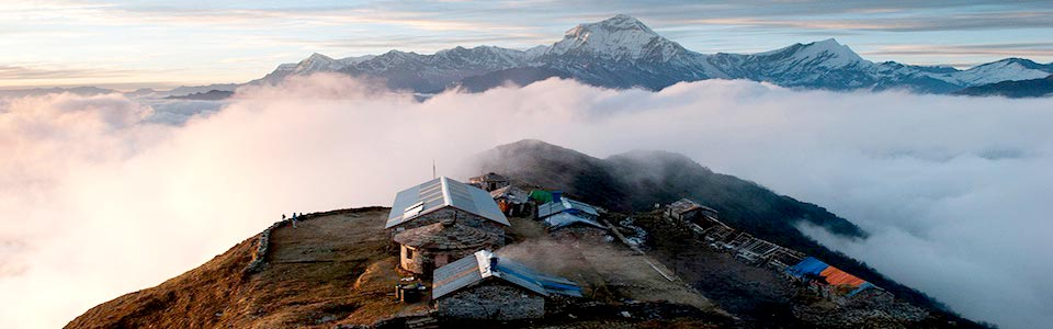 Hill Station And Mountain Flight Tour