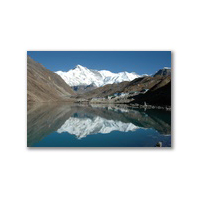 Gokyo - Everest - Cho La Pass Tour