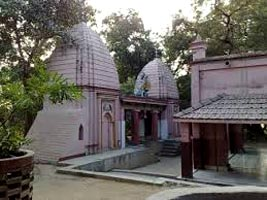 Shaktipeeths In West Bengal Tour