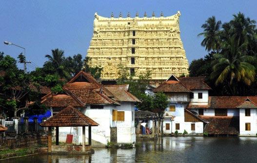 3 Nights 4 Days Trivandrum - Kanyakumari Package