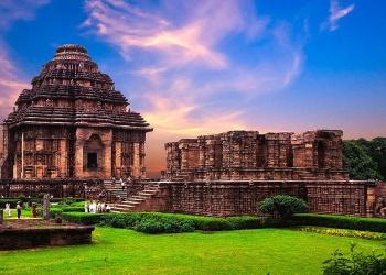 Golden Triangle Tour Of Odisha & Chilika Lake Tour
