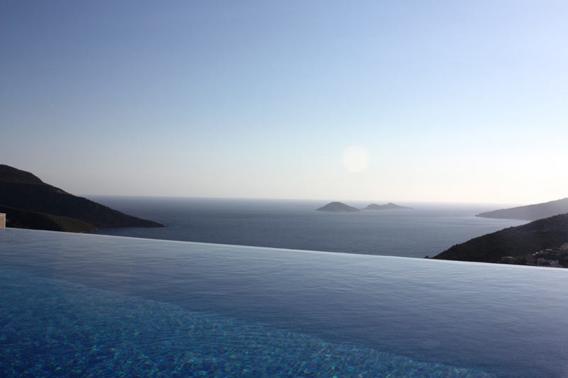 5 Bedroom Luxury Villa Holiday Turkey