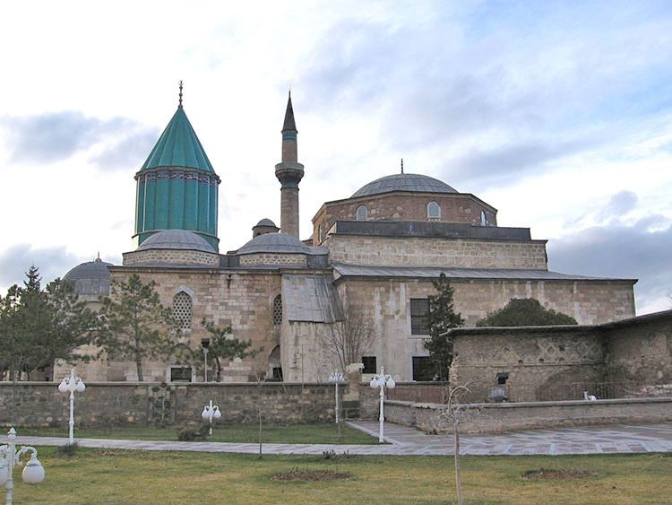 4 Days Cappadocia And Konya Tour Package