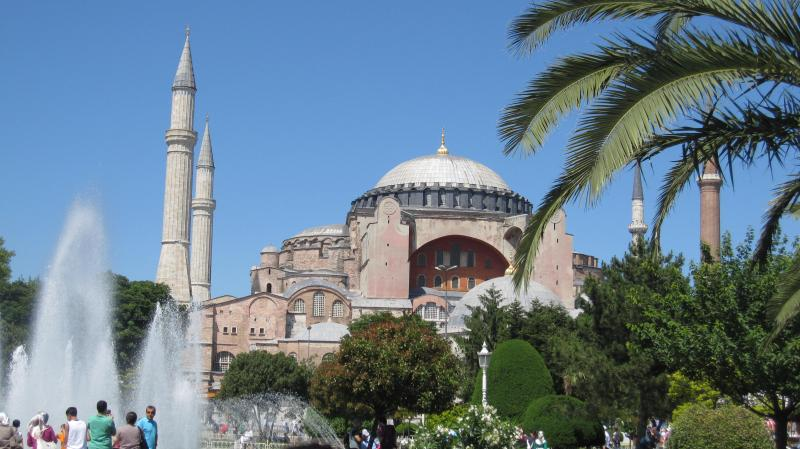 8 Days Seven Wonders Of Turkey Tour Package