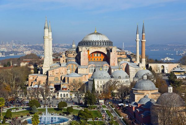 14 Days Istanbul, Cappadocia, Antalya, Pamukkale, Ephesus, Troy & Gallipoli Tour Package