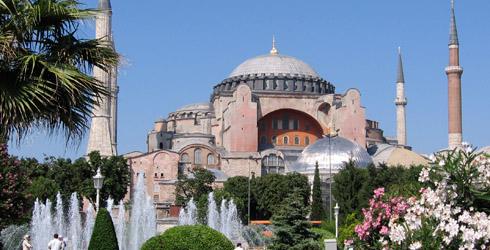 10 Days Istanbul, Cappadocia And Antalya Tour Paackage