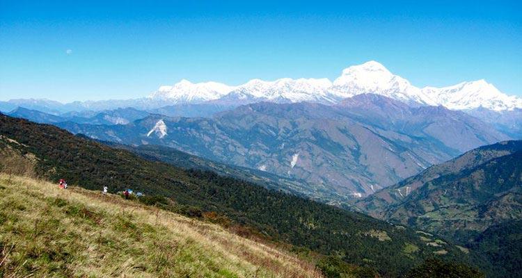 Ghorepani Poon Hill Trek Tour