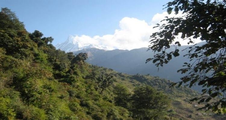 Annapurna Royal Trek Tour