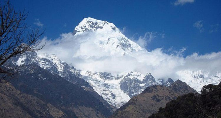 Annapurna Ghandruk Trek Tour