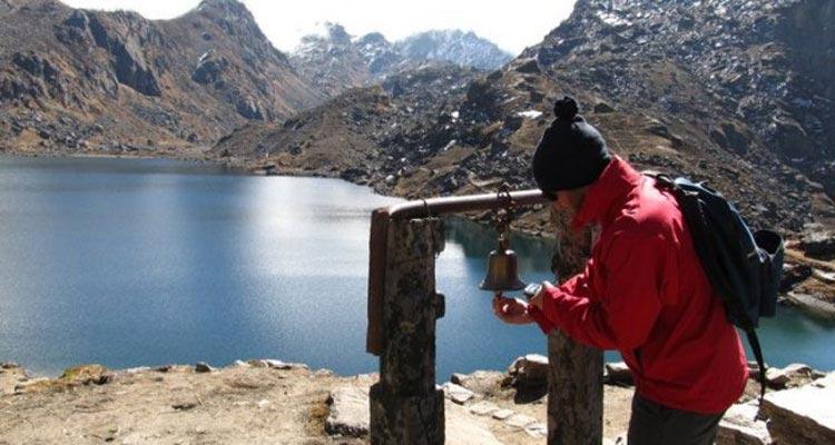 Langtang Gosainkunda Pass Helambu Trek Tour
