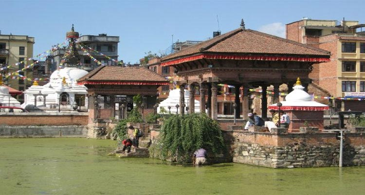 Family Tour In Nepal