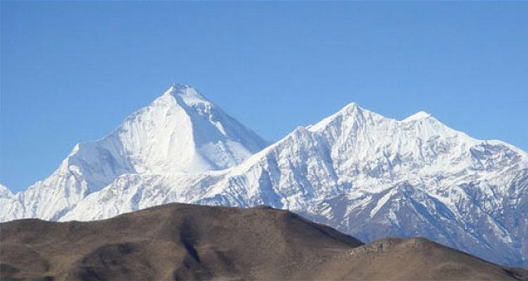 Mt. Dhaulagiri Expedition Tour