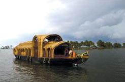 Kerala Tour - DP10B-(CWCCMTAC)